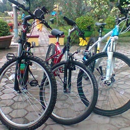 Komunitas Sepeda Pekanbaru