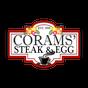 Coram's Steak & Egg