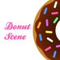 Donut Scene