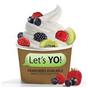 Let's YO! Yogurt
