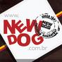 New Dog Hamburger